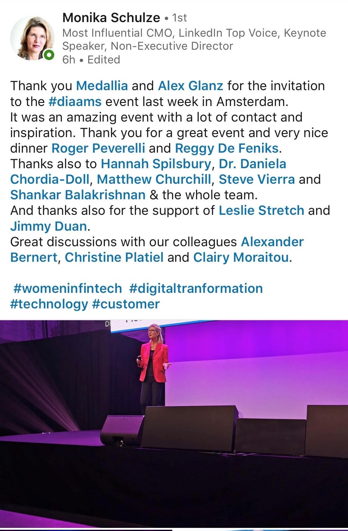 Want to attend? – Digital Insurance Agenda
